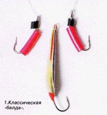 Своими руками снасти для зимней рыбалки