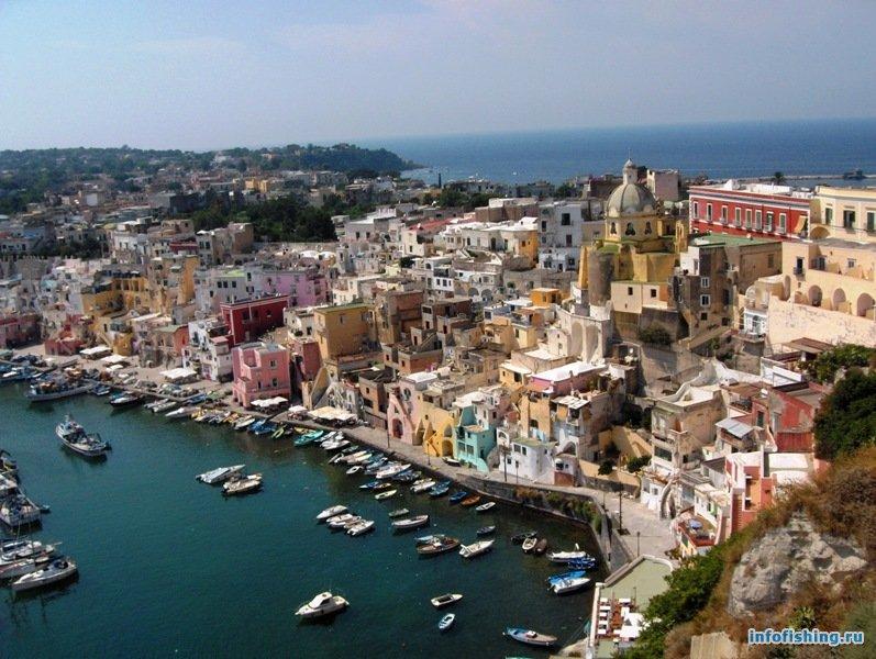 Италия виды туризма чем заняться что делать